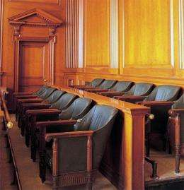 The mathematics of jury size: Statistical model shows several interesting properties of US jury configurations