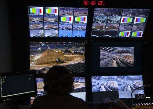 Who's watching? 3-D TV is no hit with US viewers