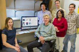 Scientists developing quick way to id people exposed to ionizing radiation