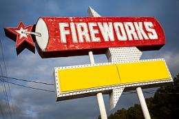 Vanderbilt doctors urge caution with July Fourth fireworks