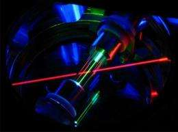 Researchers develop blueprint for nuclear clock accurate over billions of years