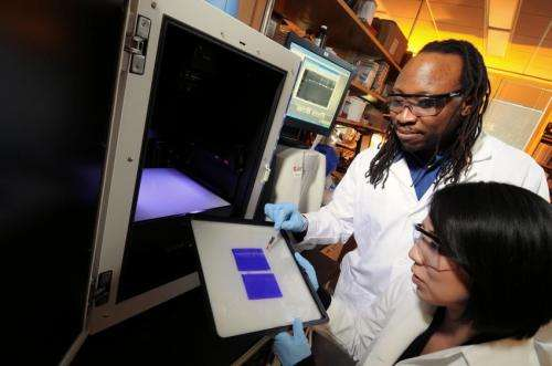 Researchers use blood testing to predict level of enzymes that facilitate disease progression