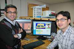 Breakthroughs may lead to more energy efficient transistors
