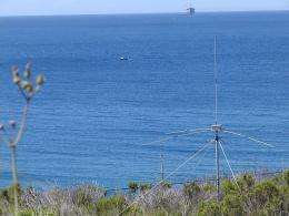 International radio conference approves bandwidth to track ocean currents for science and disasters