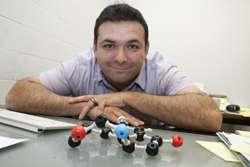UC researcher announces progress toward new chemotherapy agents