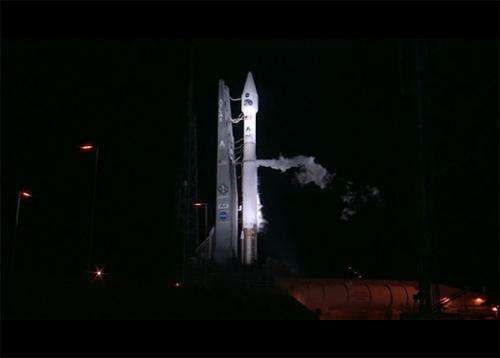 Radiation Belt Storm Probes launch postponed until Aug. 30