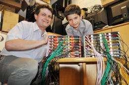 Engineers build Raspberry Pi Supercomputer