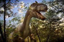 Could 'advanced' dinosaurs rule other planets?