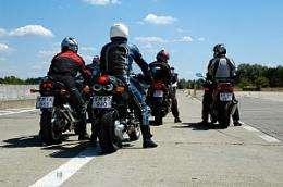 Vanderbilt doctors say repeal of Tennessee's motorcycle helmet law is a bad idea
