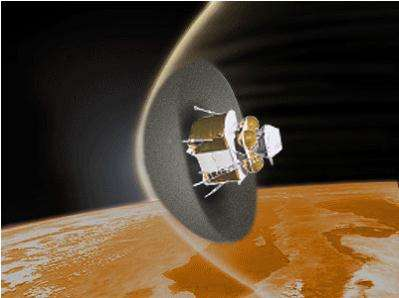 Researchers to test alien soils for use in heat shield