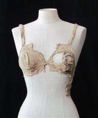 600-year-old linen bras found in Austrian castle