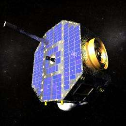 IBEX spacecraft measures 'alien' particles from outside solar system