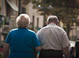 62 percent of men and 37 percent of women over the age of 65 are sexually active