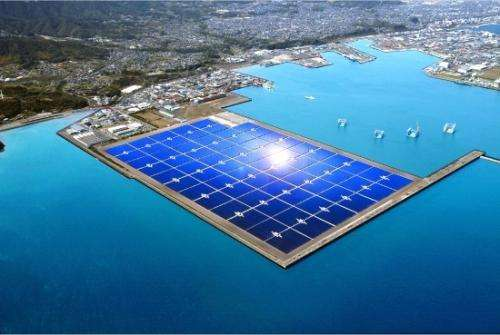 70MW: Kyocera and partners to build largest photovoltaic power plant in Japan