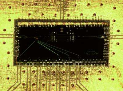 Breakthrough offers new route to large-scale quantum computing