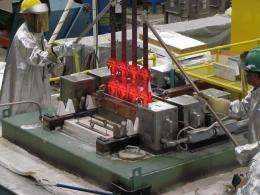 New technology: Ultra-fast boriding saves time, cleaner