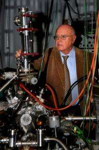 Researchers develop new technique for heterogenizing homogenous nano catalysts