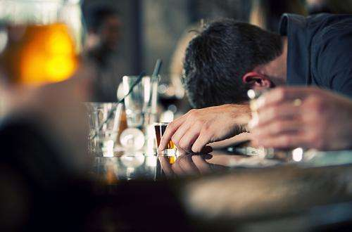 ACT: New treatment option to address binge drinking behaviour
