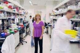 Advanced genetic screening method may speed vaccine development