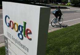 A French commercial court has found Google guilty of abusing the dominant position of its Google Maps application