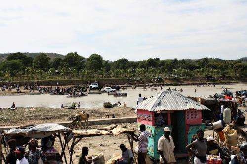 After the storm, Haiti's food situation looks bleak