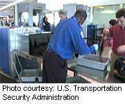 Airport security X-rays may damage diabetes devices