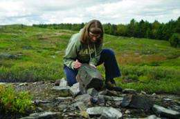 Ancient rocks provide critical clues about modern earthquakes