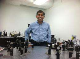 A new use for atomically engineered gold