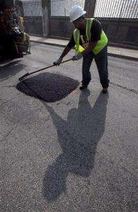 App detects potholes, alerts Boston city officials