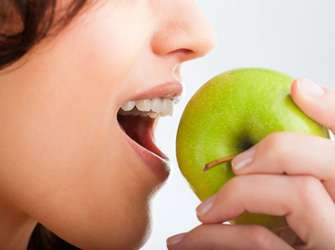 """Apple allergy"": symptoms may be significantly reduced in future"