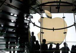 Apple has launched its iTunes Store in 12 Asian markets, giving access to millions of songs and movies