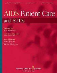 Are there gender differences in anti-HIV drug efficacy?