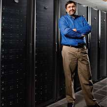 ARRA-enabled 'Barracuda' computing cluster allows scientists to team up on larger problems