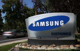 """A Samsung executive on Monday testified that he found it """"offensive"""" that Apple claims Samsung copied its mobile devices"""