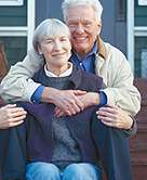 Asthma has adverse effect on physical health in elderly