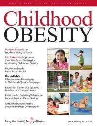 A systems approach to preventing obesity in early life