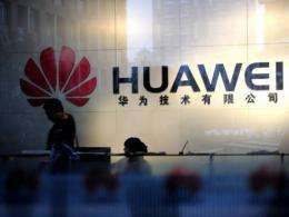 A US Congressional report says Huawei Technologies and ZTE could be used by Beijing for espionage purposes
