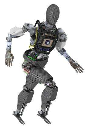 Ben-Gurion University team in prestigious DARPA Robotics Challenge to develop disaster response robot