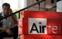 Bharti Airtel says it is the first company in India to offer high-speed Internet services using fourth-generation (4G)