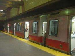 Boston subway system to be used to test new sensors for biological agents
