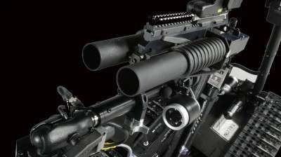 Call to boycott killer robots