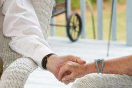Caregivers neglect their own health, increasing heart disease risk