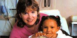 Celiac disease linked to low bone density in kids