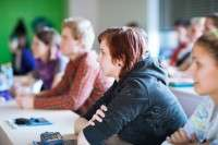 Classroom therapy may not be answer to treating depression in teenagers