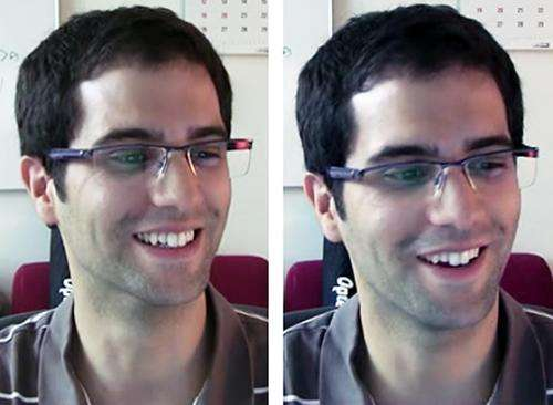 Computers excel at identifying smiles of frustration (w/ Video)