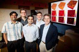 Computing the best high-resolution 3-D tissue images
