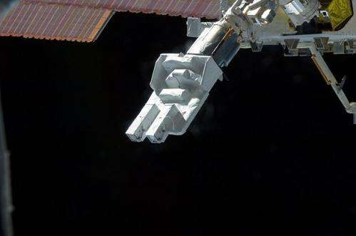 CubeSats in orbit after historic space station deployment