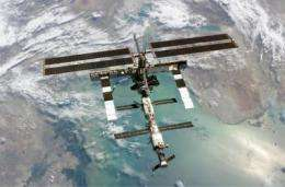CU-Boulder hardware to fly on first-ever NASA-contracted resupply mission to space station