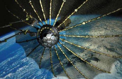 DARPA moving ahead with building zombie frankensatellites