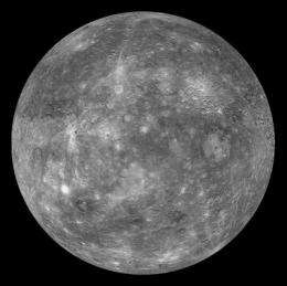 Data from MESSENGER spacecraft reveals new insights on planet Mercury